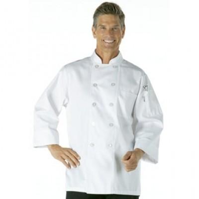 Le Mans Chefs Jacket
