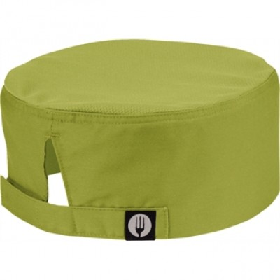Colour by Chef Works Cool Vent Beanie - Lime