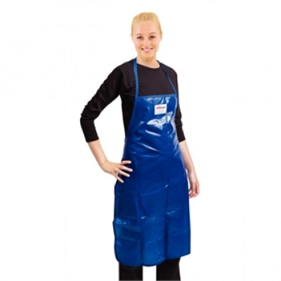 Burnguard Nylon QuicKlean Apron