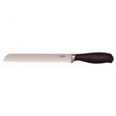Vogue Soft Grip Bread Knife