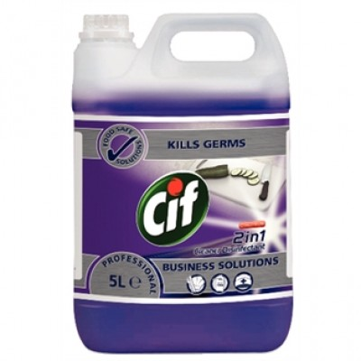 CIF Professional 2in1 Disinfectant