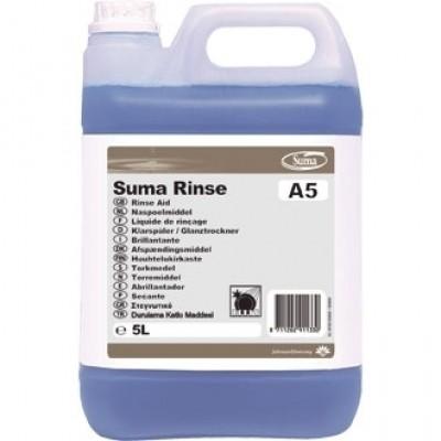 Suma A5 Rinse Aid