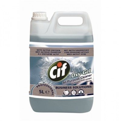 CIF Oxy-Gel Ocean (All-Purpose Cleaner)