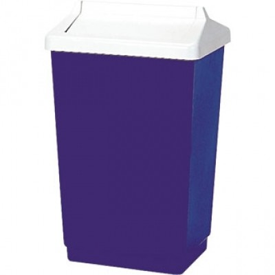 Scott Young Swing Top Bin