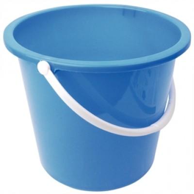 Jantex Round Plastic Buckets