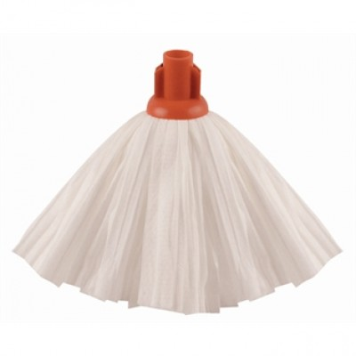 Jantex Standard Big White Socket Mop