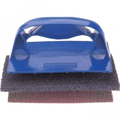Carlisle Griddle Cleaning System