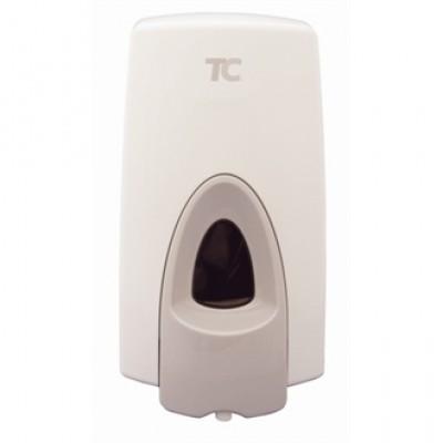 Rubbermaid White Foam Soap Dispenser