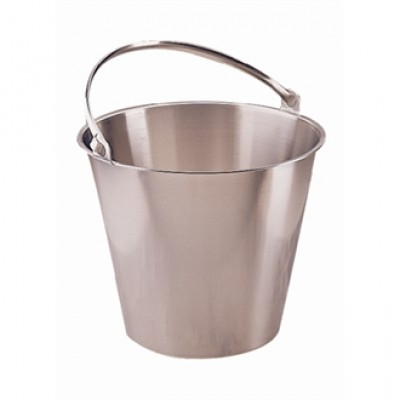 Jantex Stainless Steel Bucket