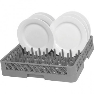 Vogue Dishwasher Rack - Plate Peg