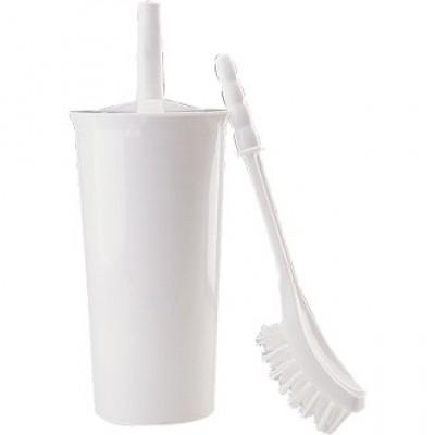 Jantex Toilet Brush and Holder