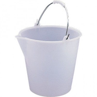 Jantex Heavy Duty Plastic Bucket