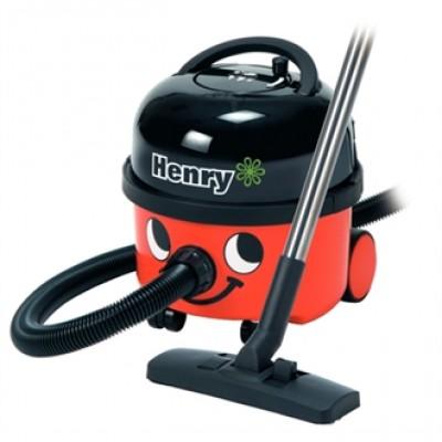 Henry Numatic Vacuum Cleaner
