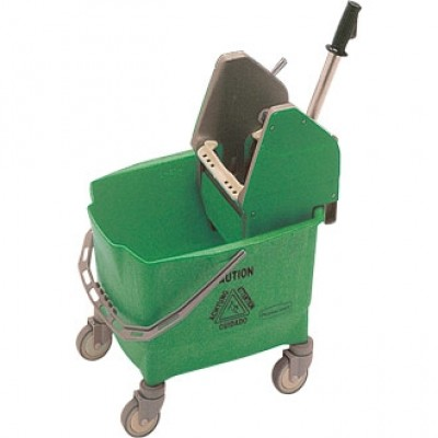 Rubbermaid Mop Wringer and Bucket