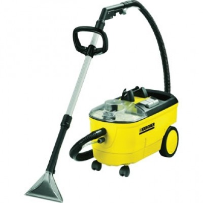 Karcher Industrial Spray Extraction Cleaner