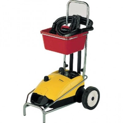 Karcher Industrial Steam Cleaner Trolley