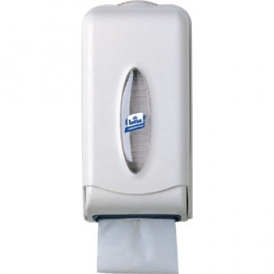 Tork Toilet Paper Dispenser