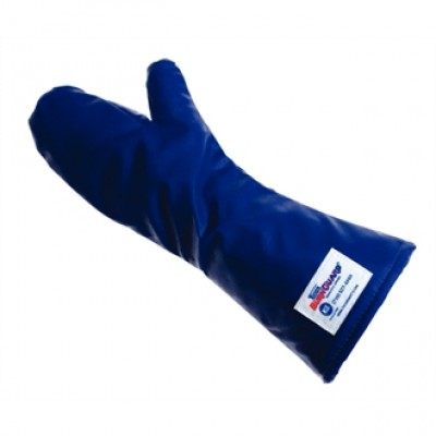 Burnguard QuicKlean Oven Mitt