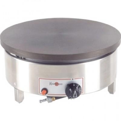 Krampouz Propane Gas Crepe Maker