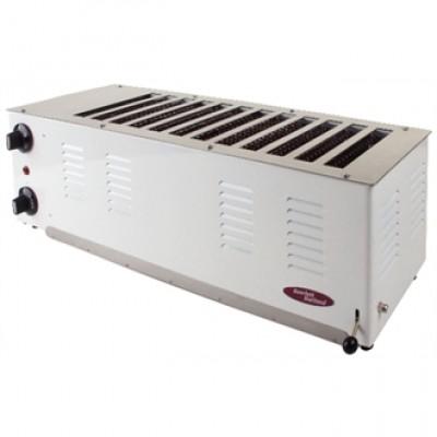 12ATW-131 Rowlett Rutland 12 Slot Regent Toaster - White