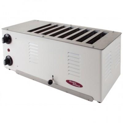 8ATW-131 Rowlett Rutland 8 Slot Regent Toaster - White