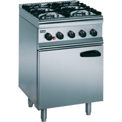 SLR6/N - Lincat Natural Gas Oven