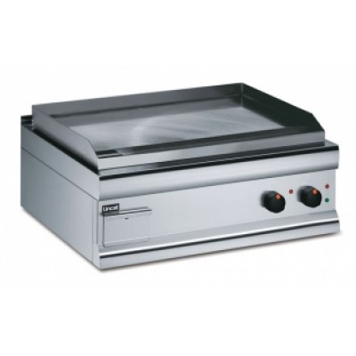 GS7 - Lincat Silverlink 600 Machined Steel Griddle