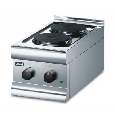 HT3 Lincat Electric Double Boiling Ring