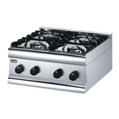 HT6/P Lincat 4 Burner Boiling Top Propane Gas