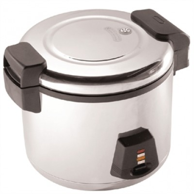 Buffalo J300 Electric 6litre Rice Cooker