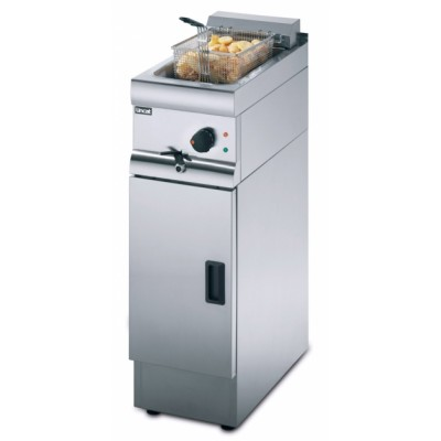 J9 Lincat Silverlink 600 Free Standing 9ltr Single Fryer