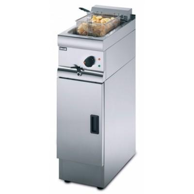 J9 Lincat Silverlink 600 Free Standing 9ltr Single Fryer