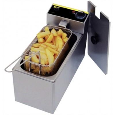L370 Buffalo 3ltr Single Fryer