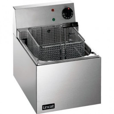 LDF Lincat Lynx 4ltr Single Fryer