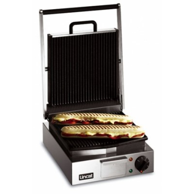 LPG Lynx 400 Single Contact Grills - Ribbed Plates