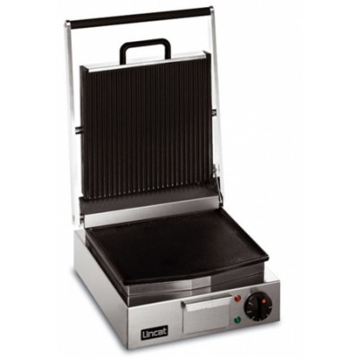LRG Lynx 400 Single Contact Grills- Ribbed/Flat Plates
