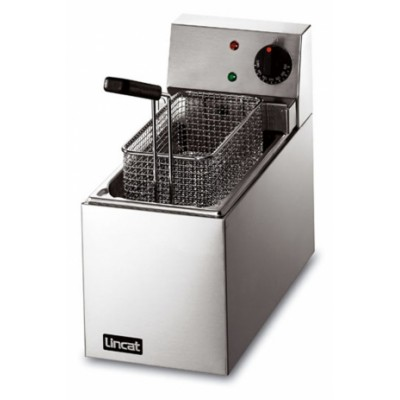 LSF Lincat Lynx 2.5ltr Single Fryer