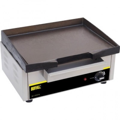 Buffalo P108 Countertop Electric Griddle