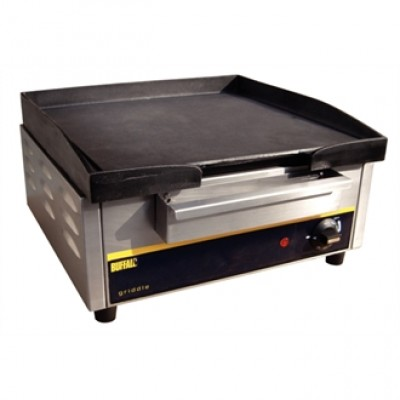 Buffalo P109 Countertop Electric Griddle