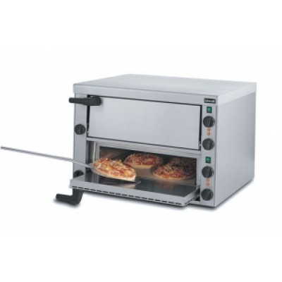 Lincat Double Pizza Oven - Three Phase