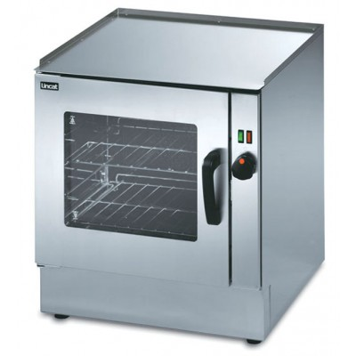 V6/D Lincat Electric Oven with Glass Door