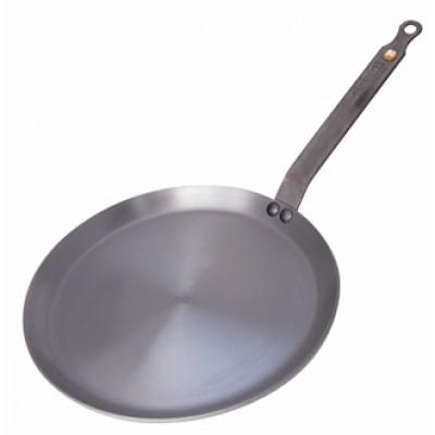 Mineral B Iron Crepe Pan