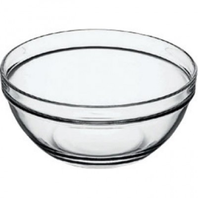 Chefs Glass Bowl 170mm