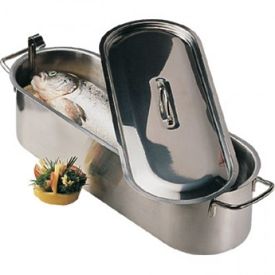 Fish Kettle 620mm