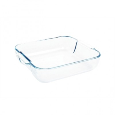 Pyrex Square Roaster