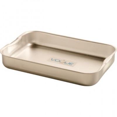 Vogue Aluminium Roasting Dish