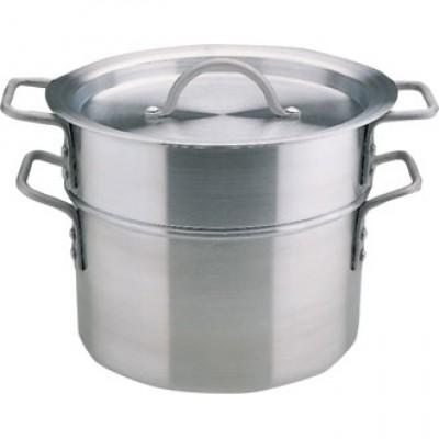Aluminium Double Boiler 4Ltr