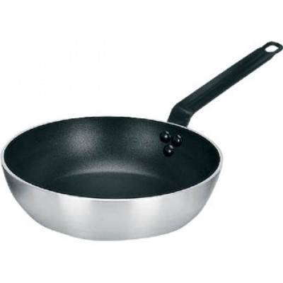 Flared Saute Pan