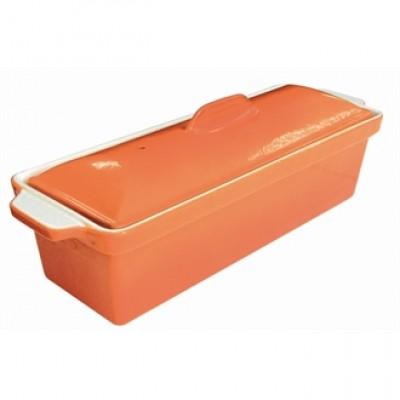 Orange Pate Terrine