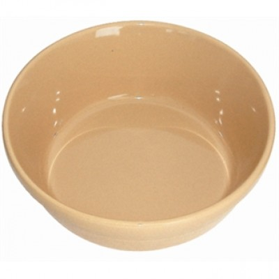 C027 Olympia Traditional Round Pie Bowl 153mm
